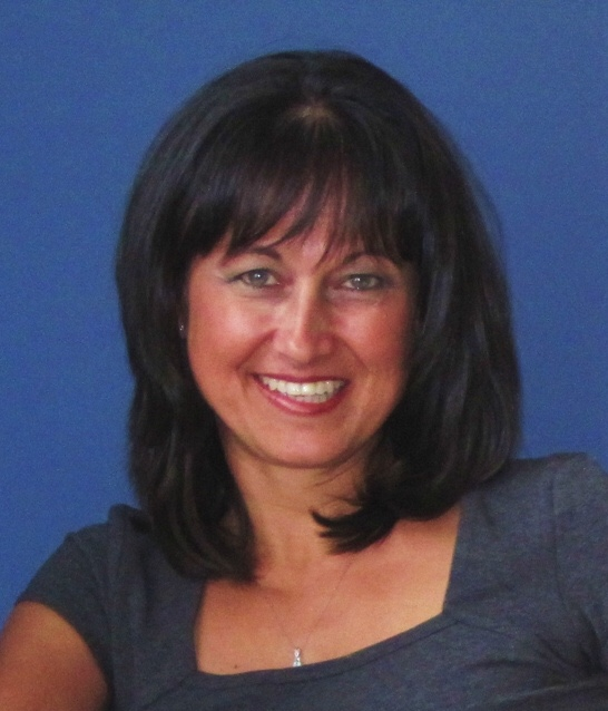 Nancy Marie